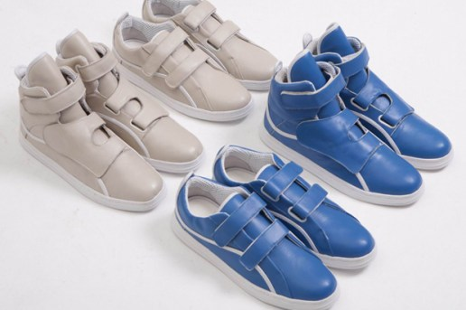 MS Sneaker 2010 Spring/Summer Footwear