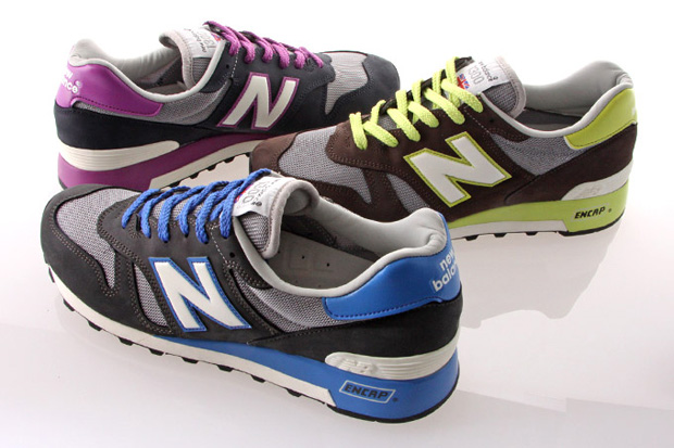 New Balance 2010 Spring/Summer Collection 1300