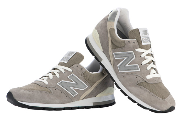 New Balance M996 Limited Edition