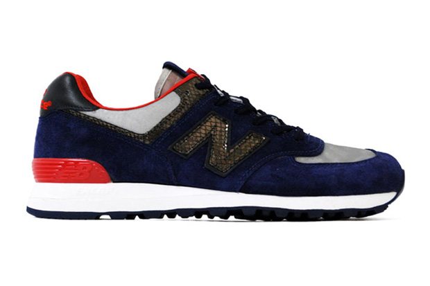 New Balance U574 BRL Pack