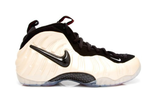 Nike Air Foamposite Pro Pearl Retro