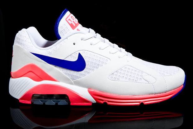 Nike Air Lunar 180