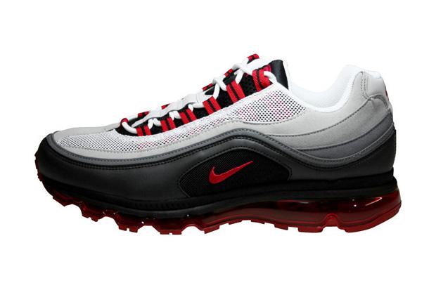 Nike Air Max 24-7 Chili