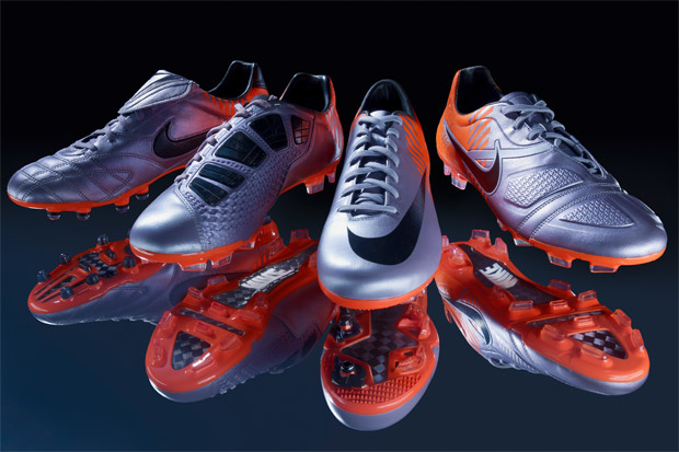 "Nike Football ""Elite Series"" Boots"