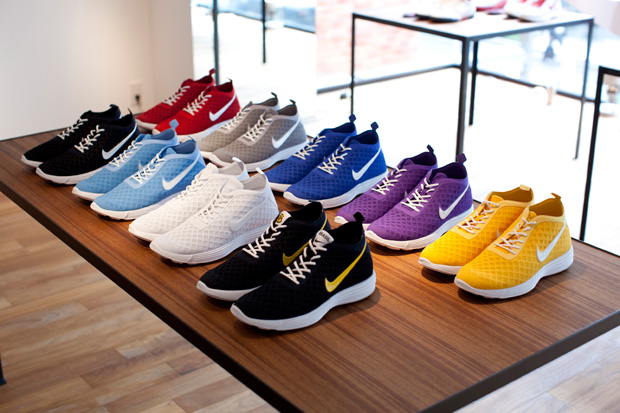 "Nike Lunar Rejuven8 Mid ""Write The Future"" Preview"