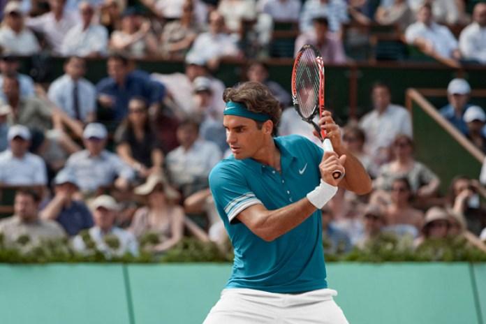 """Nike Roger Federer """"2010 Roland Garros"""" Pack"""