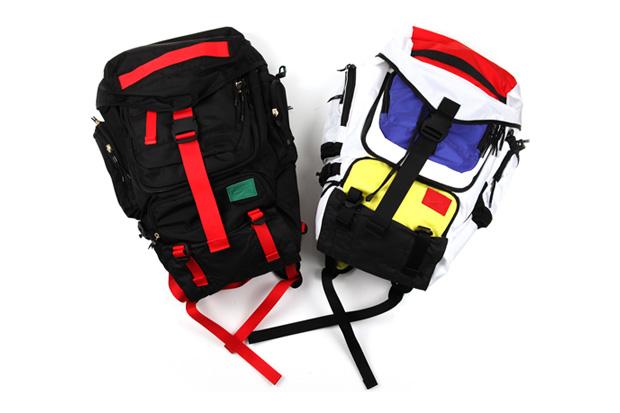 Nike SB 2010 Summer Eugene Backpacks