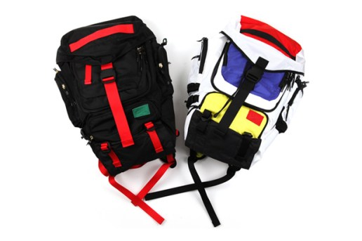 Nike SB 2010 Summer Eugene Backpacks