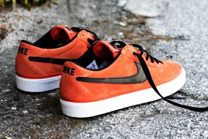 Nike 2010 Spring Zoom Bruin SB