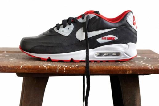 Nike Sportswear 2010 Fall/Winter Air Max 90 Premium