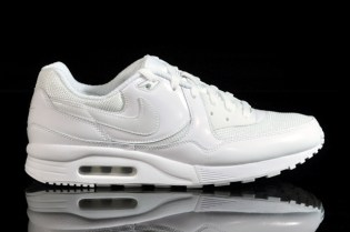 "Nike Sportswear Air Max Light ""Pure White"""