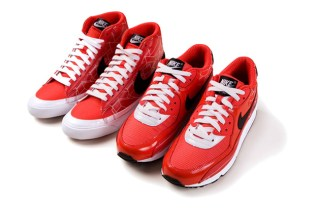 "Nike Sportswear ""World Expo"" Collection Air Max 90 / Blazer High"