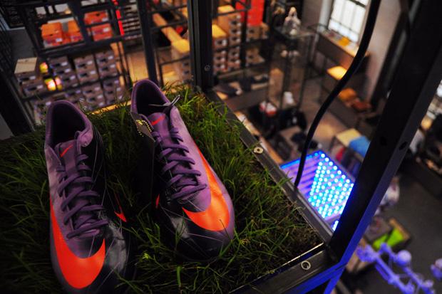Nike Stadium Amsterdam Opening