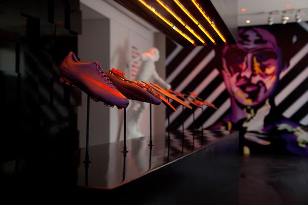 Nike Stadium Tokyo Launch