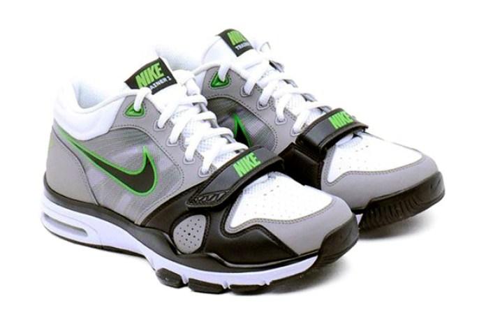 Nike Trainer 1.2 Mid