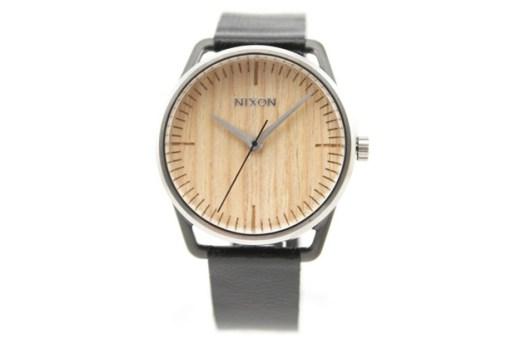 "Nixon ""The Mellor"" Watch"