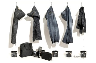 Nudie Jeans 2010 Fall/Winter Injection Collection