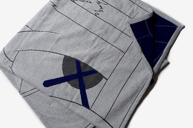 OriginalFake x Gallery 1950 Bath Towel