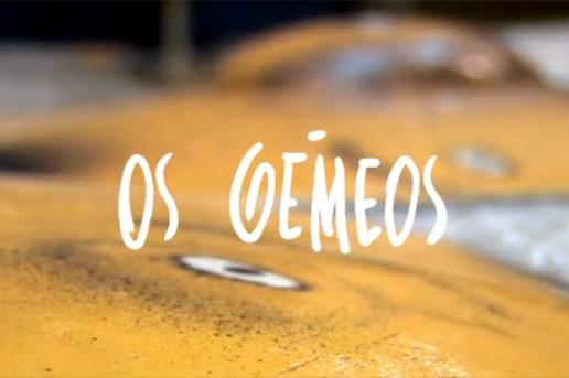 Os Gemeos @ Museu Coleccao Berardo