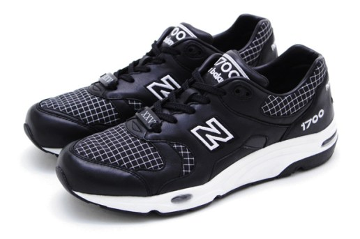 OSHMAN'S x New Balance 25th Anniversary 1700
