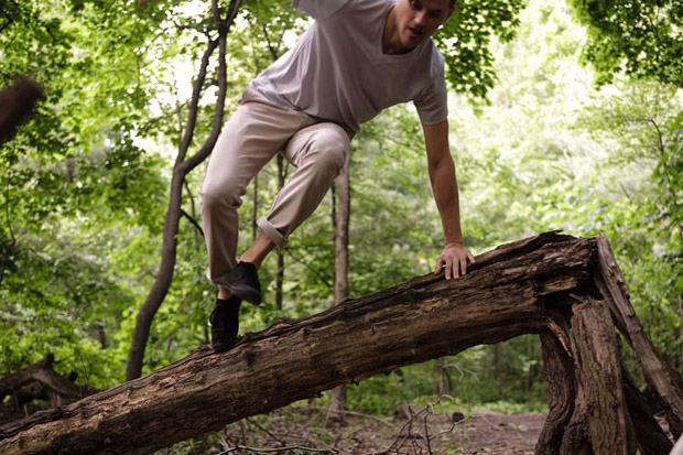 Outlier 2010 Spring/Summer Collection 60/30 Khakis