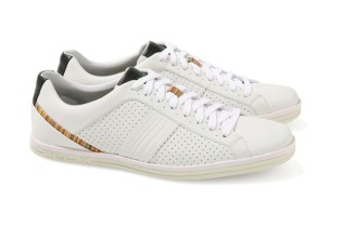 Paul Smith 2010 Spring/Summer Collection Sneakers