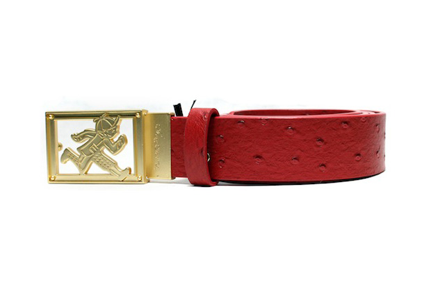 Play Cloths 2010 Summer Belt