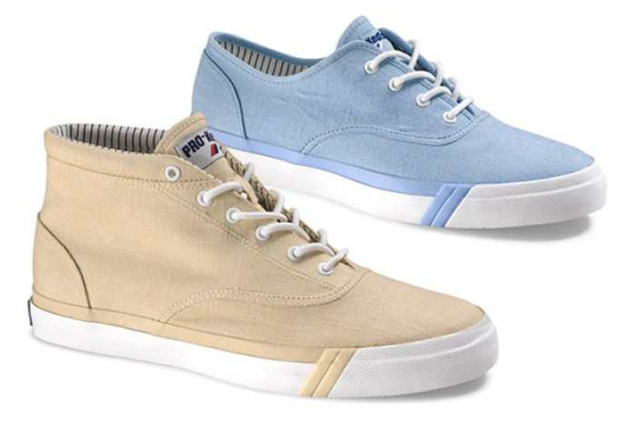PRO-KEDS 2010 Spring/Summer Collection Royal CVO