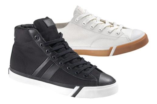 PRO-KEDS Royal Plus & Leather