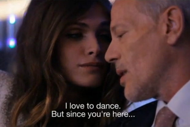 Remember Now by Karl Lagerfeld Short Film