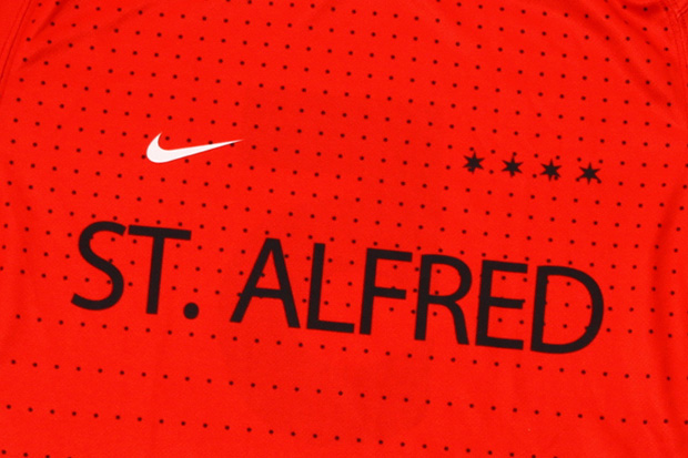 Saint Alfred 2010 Summer Collection