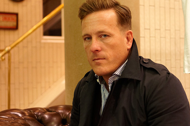 Cluster Presents: Scott Schuman and Hirofumi Kurino Interview