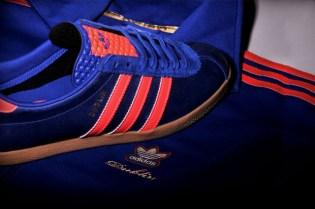 size? 10th Anniversary adidas Series Dublin