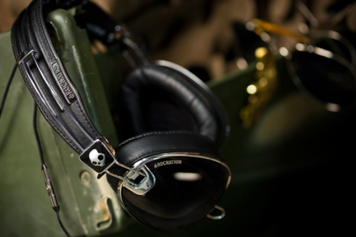 Skullcandy x Roc Nation Aviator Headphones