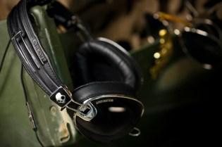 Skullcandy x Roc Nation Aviator Headphones