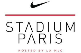 Stadium Paris Hosted by La MJC Announcement