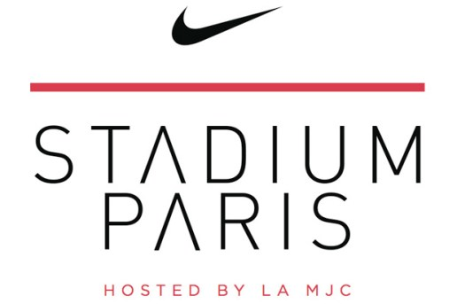 Stadium Paris Hosted by La MJC Announcement