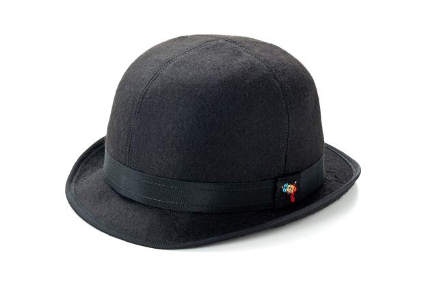 Billionaire Boys Club x Stephen Jones Bowler Hat