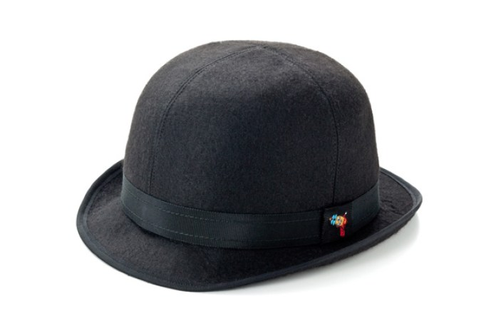 Billionaire Boys Club x Stephen Jones Bowler Hat