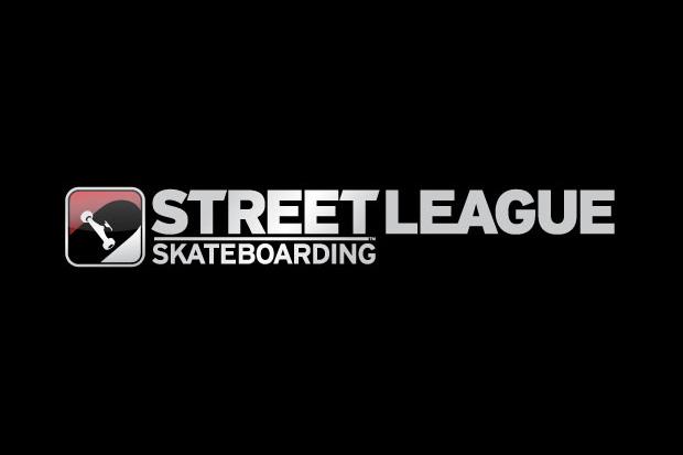 Rob Dydrek's Street League