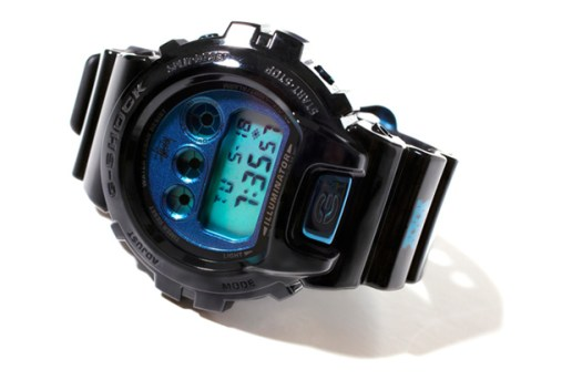 Stussy x Casio G-SHOCK 30th Anniversary Watch