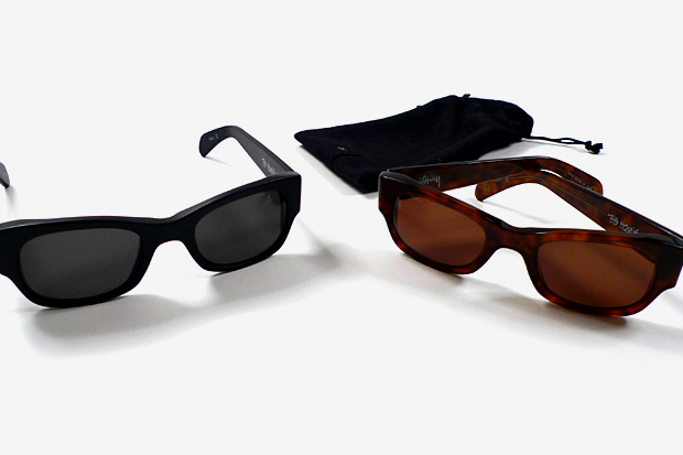 Stussy Deluxe Hounslow Sunglasses
