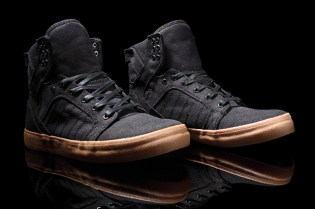 "Supra 2010 Spring/Summer Collection Skytop ""Wino"""