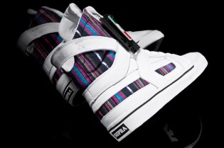"Supra Skytop II ""Cinco de Drinko"" 413 Exclusive"