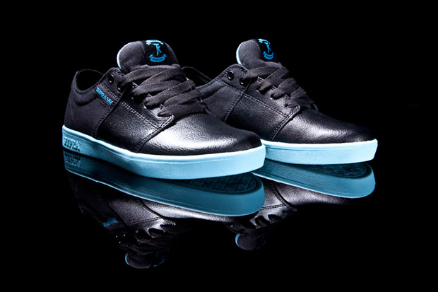 """Terry Kennedy x Supra """"The Stacks"""""""