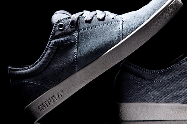 """Supra """"The Stacks"""" Sneakers"""