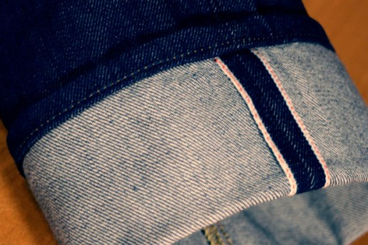 The Citrus Report: Tellason Denim Interview