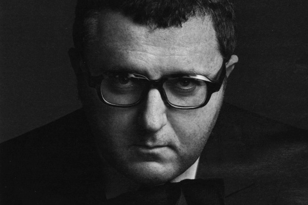 The Future Of Fashion Part Six: Alber Elbaz