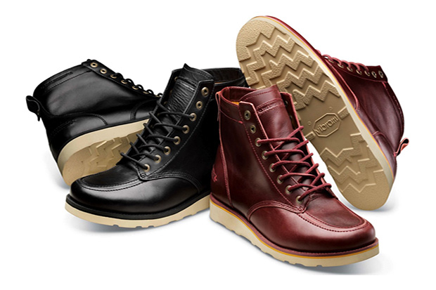 "The Lovewright Company for etnies Plus ""Califas"" Boot"
