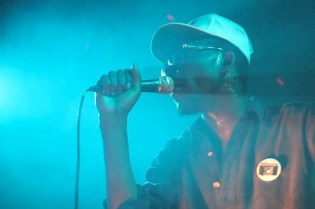 Theophilus London Live in Paris Video
